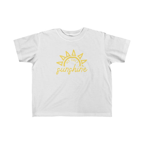 """My Only Sunshine"" Tee"