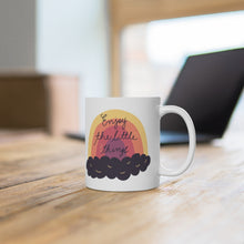 Load image into Gallery viewer, Enjoy the Little Things Ceramic Mug