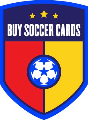 Buy soccer cards