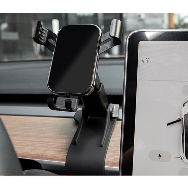 Side Phone Mount