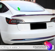 Chameleon Series Rear Wing