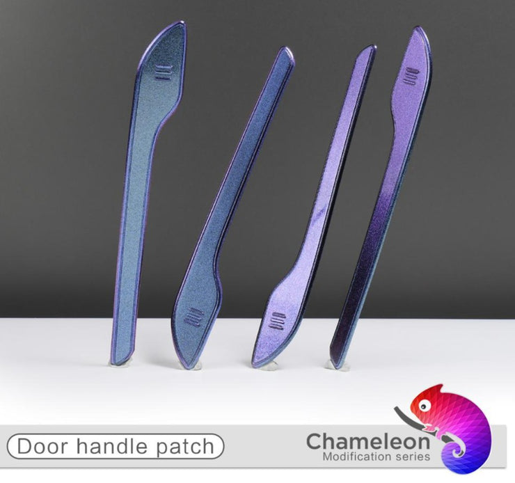 Chameleon Series Door Handle Cover