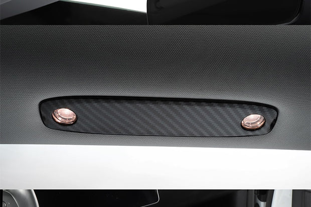 CARBON FIBER FULL INTERIOR MOD KIT