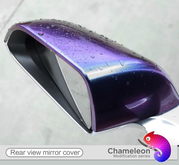 Chameleon Series Mirror Covers x2