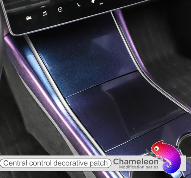 Chameleon Series Center Console Panel