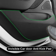 """Invisible"" Anti-Kick Protective Wrap"