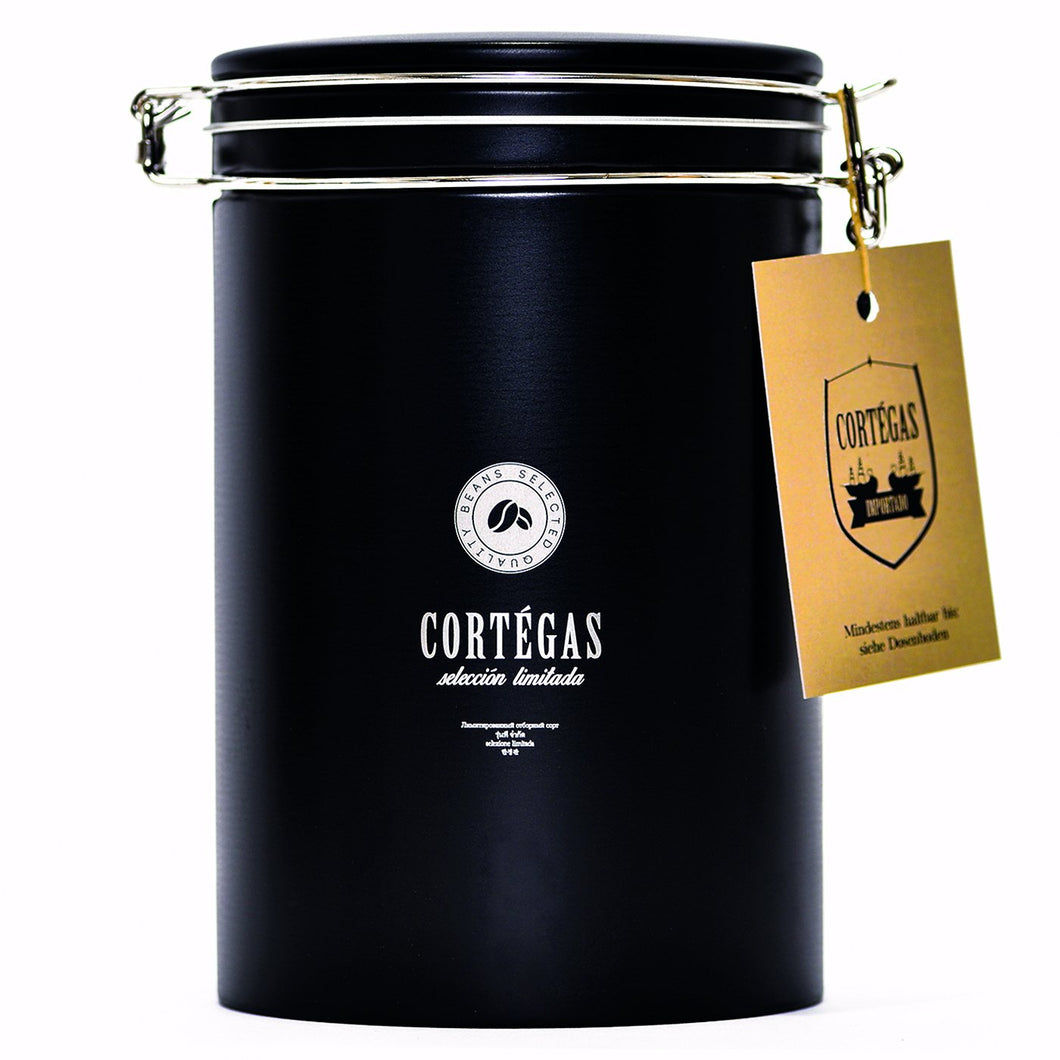 Cortegas Seleccion Limitada - Direct Trade