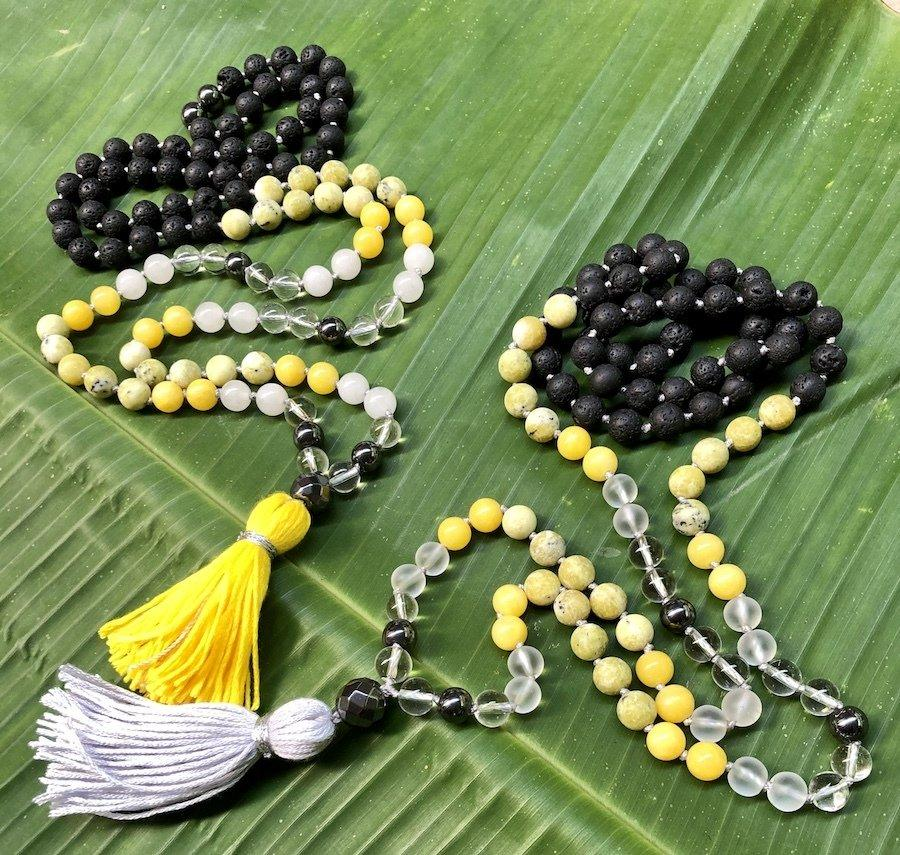 Mala Necklace and why I love mine! - Gypsy Amazon Pte Ltd