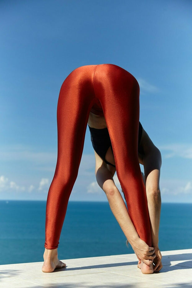 Coral Leggings - Gypsy Amazon Pte Ltd