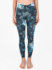 Shape of Water Leggings