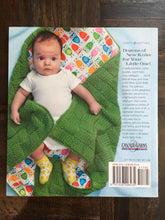 Load image into Gallery viewer, 60 More Quick Baby Knits: Adorable Projects For Newborns to Tots