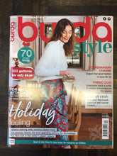 Load image into Gallery viewer, Burda Style Magazine