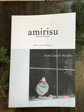 Load image into Gallery viewer, amirisu magazine
