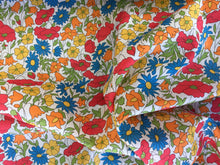 Load image into Gallery viewer, Poppy and Daisy Tana Lawn™ Cotton