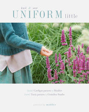 Load image into Gallery viewer, UNIFORM Little - knit & sew
