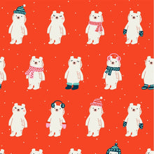 Load image into Gallery viewer, Flurry Snow Bears
