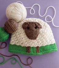 Load image into Gallery viewer, 60 Quick Baby Knits Blankets, Booties, Sweaters & More