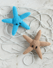 Load image into Gallery viewer, How to Crochet: OCEAN Mini Menagerie
