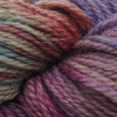 Alpaca Heather Hand Dyed