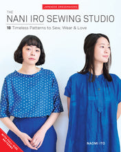 Load image into Gallery viewer, THE NANI IRO SEWING STUDIO