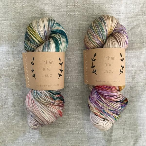 Superwash Merino Worsted
