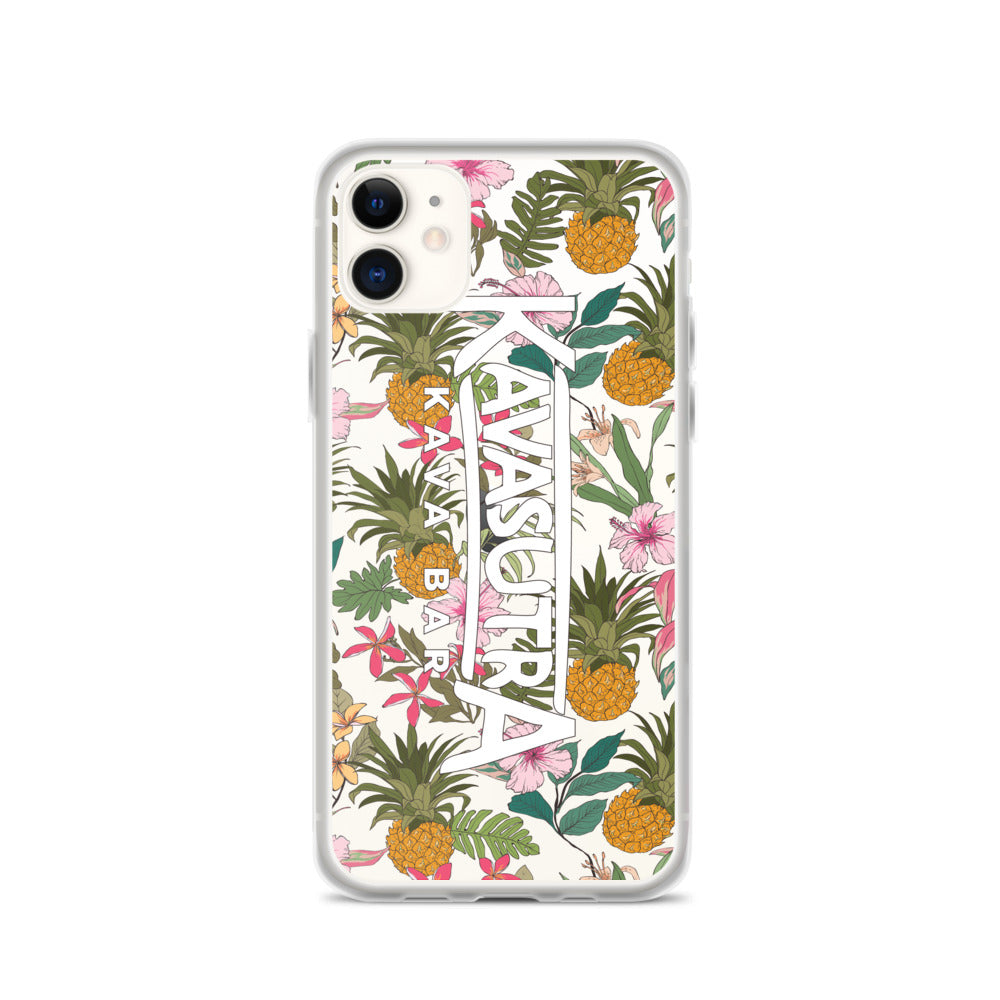 iPhone Case (classic 'Sutra tropical)