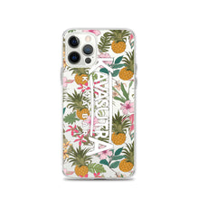 Load image into Gallery viewer, iPhone Case (classic 'Sutra tropical)