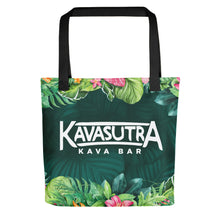 Load image into Gallery viewer, Kavasutra tote bag