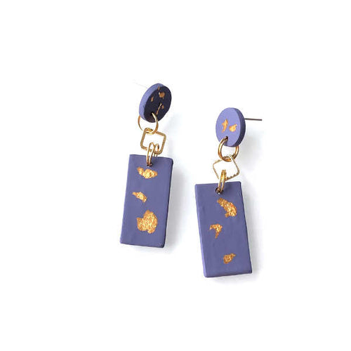 Gold Leaf AIKO Drop In Lavender