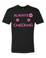 Breast Cancer Checking