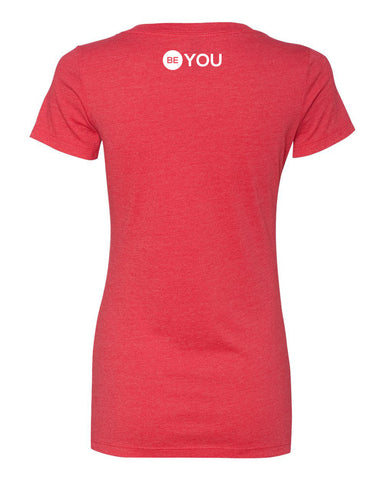 Pride Equal Women's V-Neck