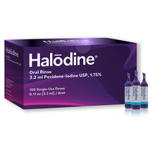 Load image into Gallery viewer, Halodine Oral Rinse
