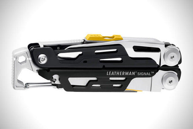 אולר רב שימושי SIGNAL leatherman tools