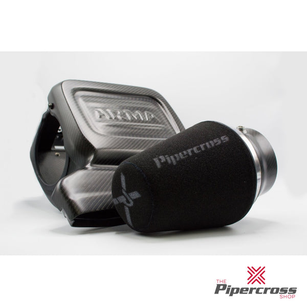 45AMG Pipercross V1 Carbon Air Intake Kit