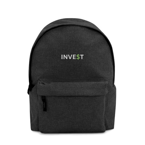 INVE$T Backpack