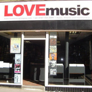 Love Music - Glasgow