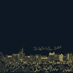 Josef K : New Double Clear Vinyl LP - The Only Fun In Town