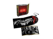 Load image into Gallery viewer, AC / DC - Power Up. LIGHT BOX STAGE CD Deluxe Edition