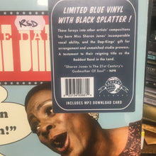 Load image into Gallery viewer, SHARON JONES & the DAP KINGS - Just Dropped In... NEW VINYL LP (Daptone Records)