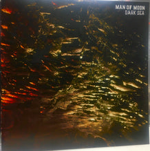 Load image into Gallery viewer, MAN OF MOON - Dark Sea - NEW CD (2020)