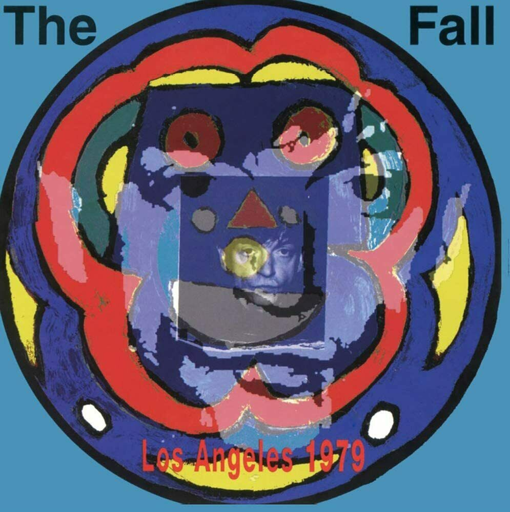 THE FALL – Live From The Vaults - LA 1979 (2021) New, Sealed 2 x 140gm VINYL LP