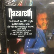 Nazareth : New Limited Edition 10