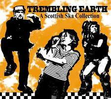 Trembling Earth - Various Artists :Scottish Ska Compilation CD