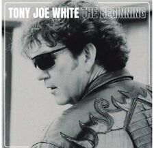 Tony Joe White - New Sealed Splatter Vinyl LP (RSD 2020) - The Beginning