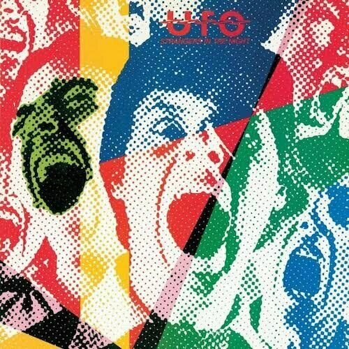 UFO - Strangers In The Night (2020) New Double Clear Vinyl LP