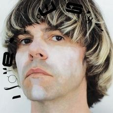 Tim Burgess	I Love The New Sky 180g transparent splatter vinyl  + exclusive signed art print