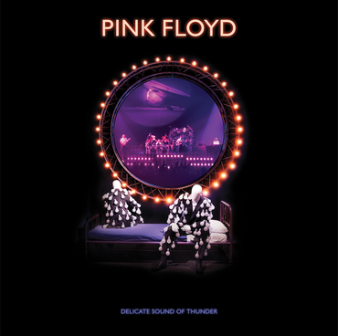 Pink Floyd : Limited Deluxe 2 x CD Set, 3 Panel Digipack. 24 Page Booklet. 23 Tracks with 8 bonus Tracks to Original. .- Delicate Sound Of Thunder