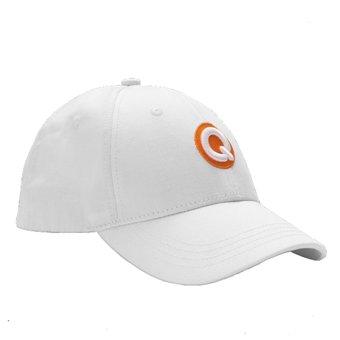 Mysteryland_Q-danceCap(White)_1