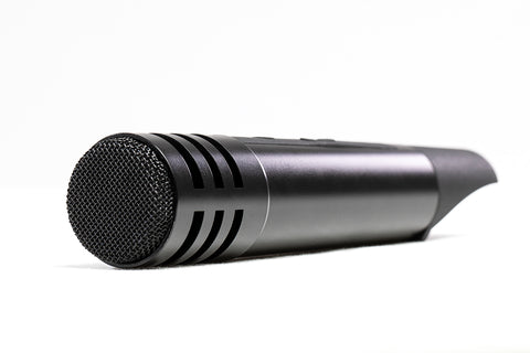 Dillinger Valerie Microphone (Available for Pre-Order)