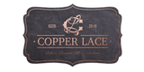 The Copper Lace